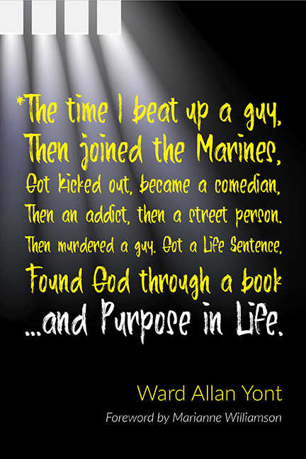 ...and purpose in life