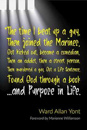 …and purpose in life